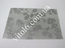 Салфетка под тарелки сетка 30*40см VT6-17967(300шт)