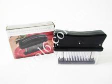 Тендерайзер прямокутний на 48 ножів (3 леза) VT6-18072 (40шт)