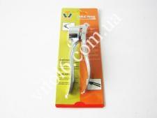 Чесночница на планшете нерж  Элит VT6-18109(120шт)