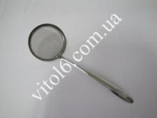 Шумовка-сетка нерж  О9см VT6-18251(300шт)