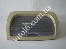 Хлебница 5328  Ротанг  (6шт)