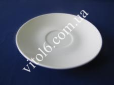 Блюдце окреме  Надія   5,75  Saucer 14,5 см (144 шт)