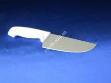 Нож с белой ручкой  7  т=1,8мм VT6-18599(144шт)