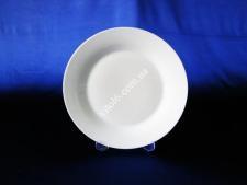 Тарілка керамічна біла 10,5   VT6-18693(36шт)