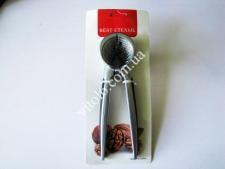 Орехокол алюмінієвий з силікон.вставками VT6-18751 (96шт)