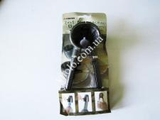 Орехокол сіро-чорний литий VT6-18752 (100шт)