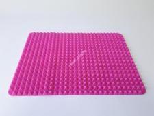 Коврик кондит.силиконовый с шипами 30*40см в упаковкеVT6-18753(60шт)