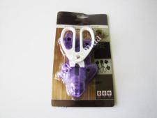Ножницы пластм для кейк-попсов из 3-х VT6-18778(144шт)