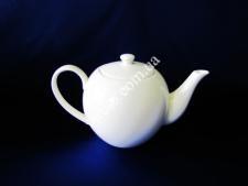Чайник керамический белый 750мл VT6-18617(36шт)