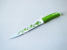 Нож металл цветной 33см №3 VT6-18849(240шт)