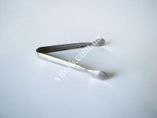 Щипцы нерж для сахара 11см VT6-19009(2400шт)