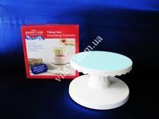 Стойка для торта пластм с наклоном О23см h-13.5cм VT6-19014(8шт)