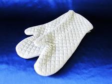 Перчатка-прихват в наборе из 2-х 40*15 см VT6-19016(50шт)