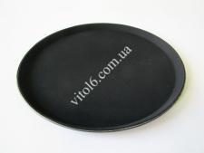 Поднос антислип О40см VT6-18872(25шт)