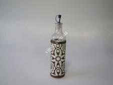 Ёмкость стекл. для масла 28смVT6-19077(24шт)