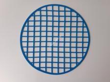 Коврик силик.в мойку О29см  VT6-19090(200шт)