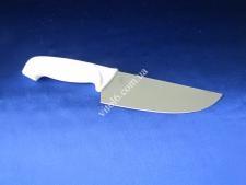 Нож с белой ручкой  7  т=1,8мм VT6-18599-1(240шт)