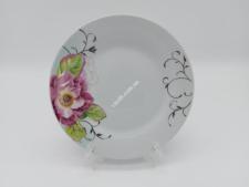 Тарілка кругла  Троянда чайна для 2-го №7  (96 шт)