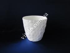 Кашпо №441   Камешки  о 11,5 см  (60шт)