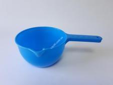 Ковшик  пластик. 1,5 л Вест (20шт)
