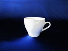 Чашка белая чайная б/блюд. Надежда  190 CC 175мл(6)(96) 16746