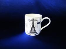 Чашка керамическая 8,2*9,4см VT6-19132(12шт/уп)(72шт)