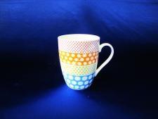Чашка керамическая 330мл VT6-19139(12шт/уп)(72шт)