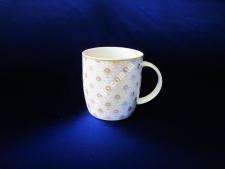 Чашка керамическая 350мл VT6-19140(12шт/уп)(72шт)