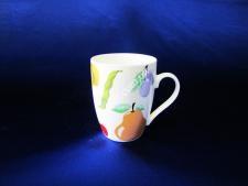 Чашка керамическая 350млVT6-19141(12шт/уп)(72шт)