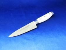 Нож с белой ручкой 5 VT6-19145(240шт)
