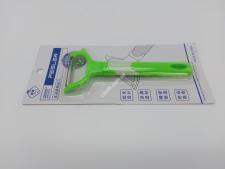 Нож-экономка цветная VT6-19149(480шт)