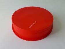 Форма силикон.О20*6см круглая VT6-19185(200шт)