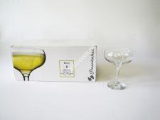 Бокал   Бистро   270 мл.х6 шампанс.широкий 44136 (4 шт.)
