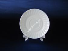 Блюдце стеклокерам. 13,5 см ХР-55  (6 шт)  ( 144 шт)