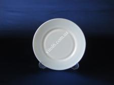 Блюдце стеклокерам. 15 см Р-60 (6 шт) ( 96 шт)