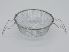 Фритюрниця нерж 22*9,5см VT6-19300(100шт)