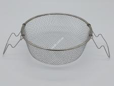 Фритюрниця нерж 24*9,5см VT6-19301(100шт)