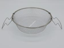 Фритюрниця нерж 26*9,5см VT6-19302(100шт)