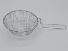 Фритюрниця нерж з 1-ної ручкою 20*7см VT6-19308(100шт)