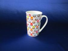 Чашка керамическая 5472 550мл VT6-19359(36шт)