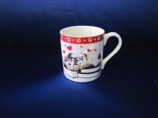 Чашка керамическая 5438 290мл VT6-19364(72шт)