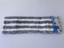 Запаска  для швабры 03535 Полоса гладкая 38,5*9,5   (20 шт)