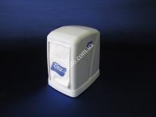 Диспенсер для салфеток пл. вертикальный. ТР-255 (24шт)