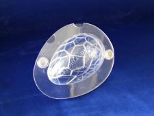 Форма поликарбонатная 3Д на магните  Яйцо 15смVT6-19432(120шт)