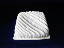 Форма силіконова для муссових тортів XY-C170 17*17см VT6-19446(100шт)