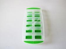 Форма пластм+силикон для льда 12*24  Прямоугольник VT6-19522(180шт)