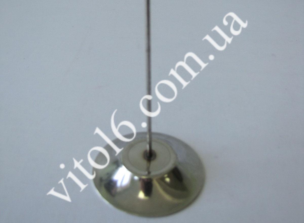 Тримач метал для чеків VT6-15754 (250шт)