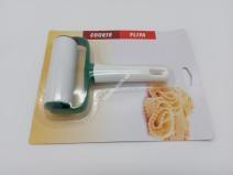 Валик кулінарний гладкий 20см VT6-19548(144шт)