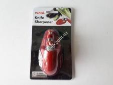 Точилка пластм для ножей с керам ножами 10см  VT6-19551(144шт)