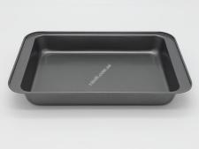 Форма тефлон чорна 32*22*4,5 VT6-19645(50шт)